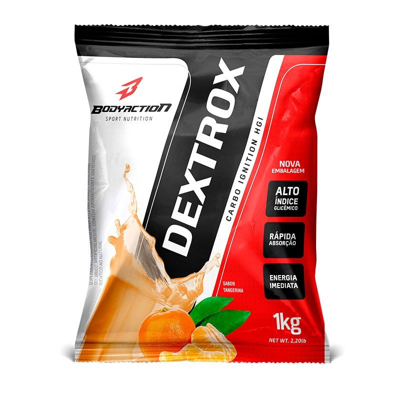 Dextrox (1000g) BodyAction