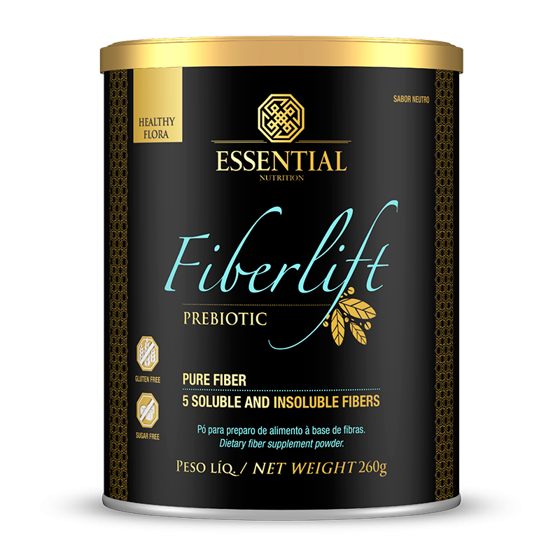 FiberLift (260g) Essential Nutrition