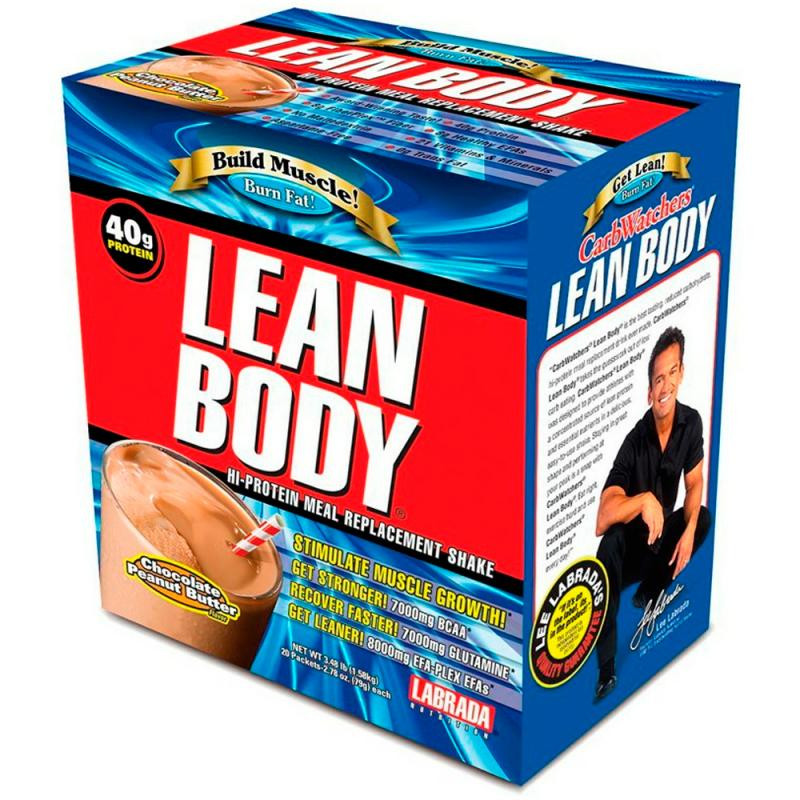 Lean Body (20 packs)