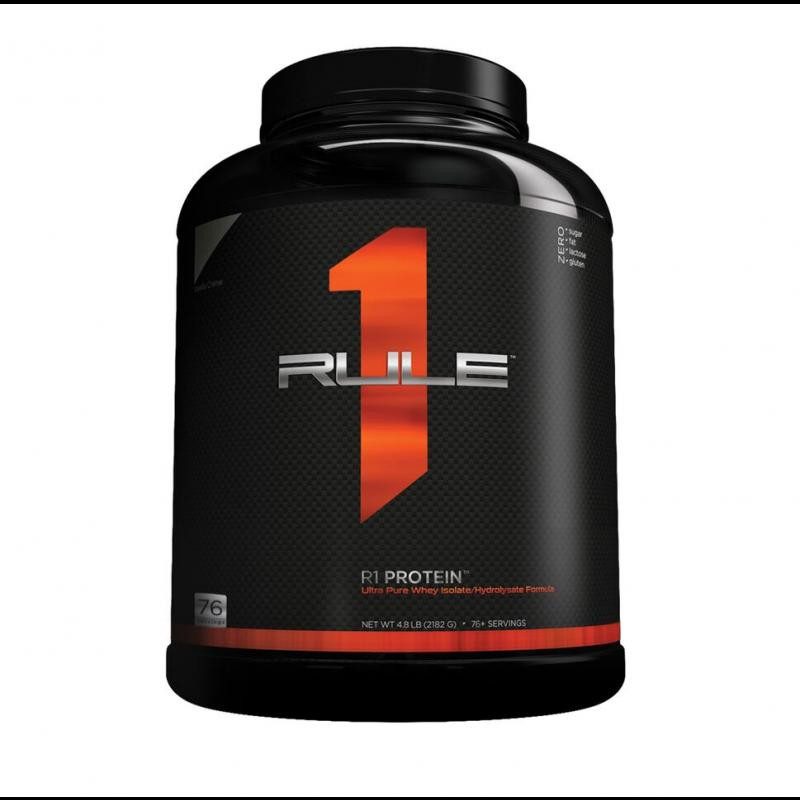 Rule 1 Protein (2268g) R1 Protein