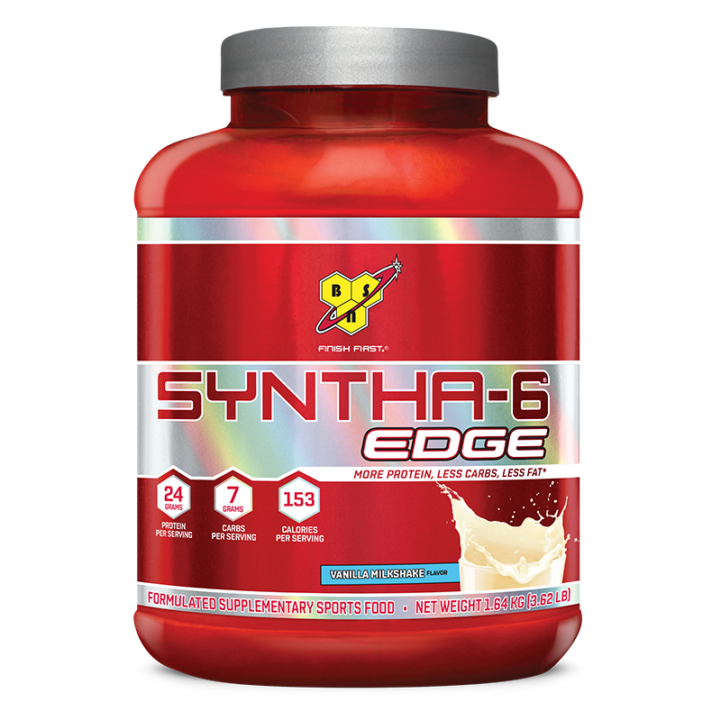 Syntha-6 EDGE (1642g) BSN