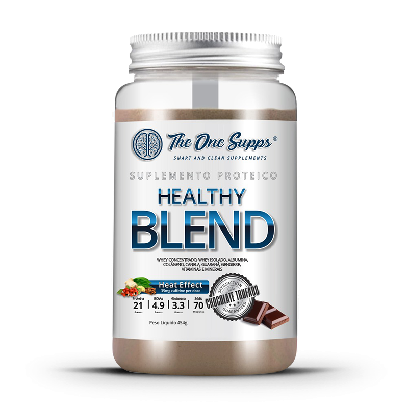 Healthy Blend (454g) The One Supps