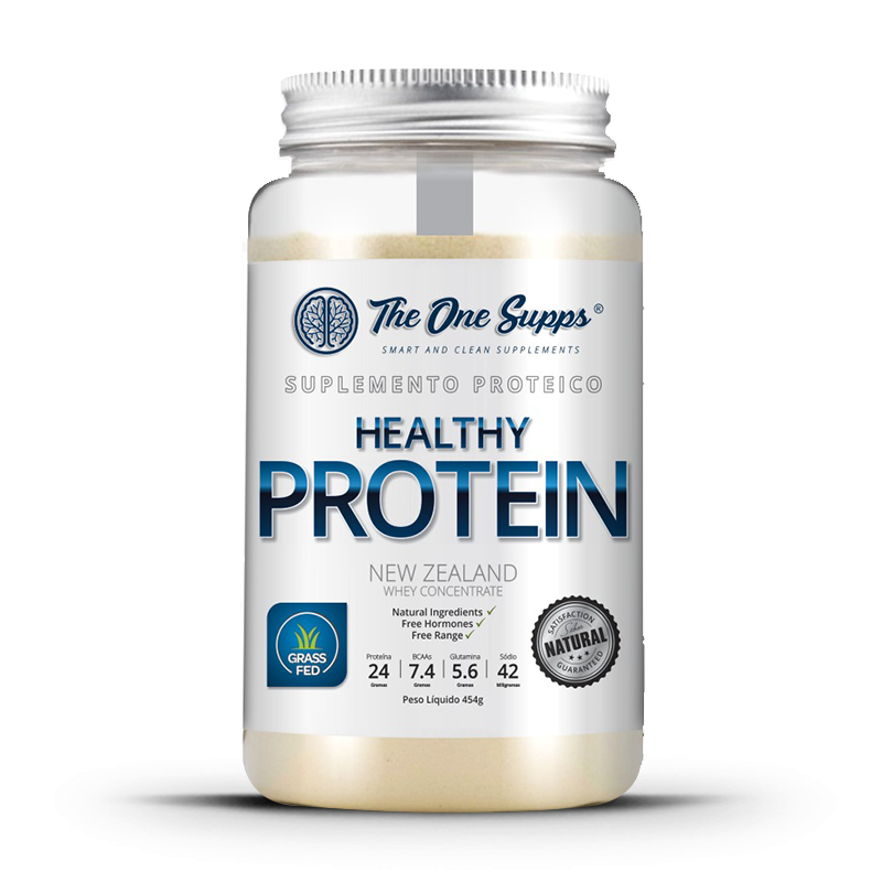 Healthy Protein (454g) The One Supps