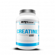 Creatina Foods 100% (100g) BRNFoods