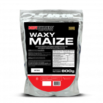 Waxy Maize (800g) BodyBuilders