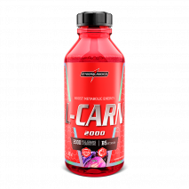 L-Carn (480ml) IntegralMedica