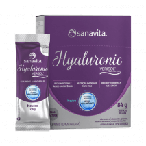 Hyaluronic Verisol (30sticks-2,8g) Sanavita
