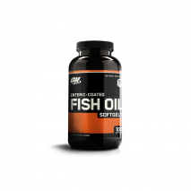 Fish Oil (100caps) Optimum Nutrition
