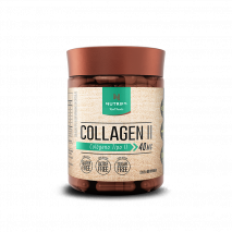 Collagen II (60caps) Nutrify