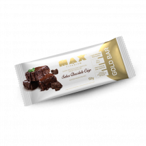 Gold Bar (Unidade-50g) Max Titanium-Chocolate Crisp - 30% OFF