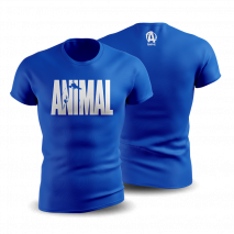 Camiseta Feminina Animal Universal Nutrition