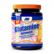 Glutamina (500g) Arnold Nutrition - 30% OFF