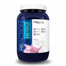 Reaction HPRO (900g) Atlhetica Nutrition