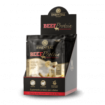Beef Protein (14 Sachês-30g) Essential Nutrition