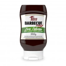Barbecue Picante (350g) Mrs. Taste