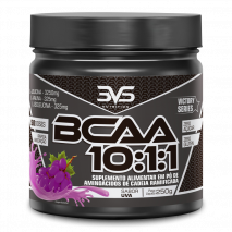 BCAA 10:1:1 (250g) 3VS-Uva