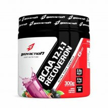 BCAA 12:1:1 Recoveron (300g) Body Action