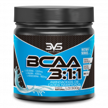 BCAA 3:1:1 (300g) 3VS-Natural