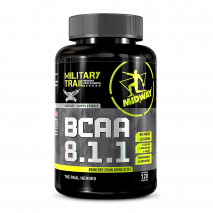 BCAA 8.1.1 (120caps) Military Trail