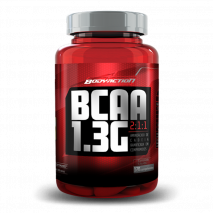 BCAA 1.3g (120tabs) BodyAction - 30% OFF