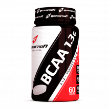 BCAA 1.3g (60tabs) Body Action