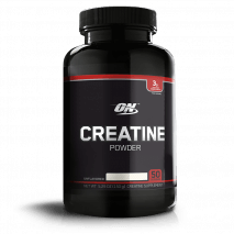 Creatina (150g) Black Line Optimum Nutrition