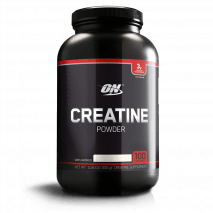 Creatine (300g) Black Line Optimum Nutrition
