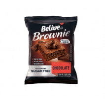 Brownie (40g) Belive