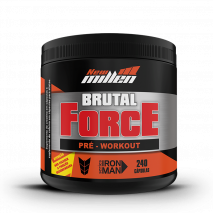 Brutal Force (240caps) New Millen