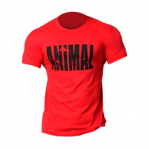 Camiseta Animal Universal Nutrition