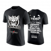 Camiseta Darkness IntegralMedica