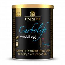 Carbolift (300g) Essential Nutrition