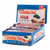 Carb Rite (12unid-57g) Doctor's - Universal Nutrition