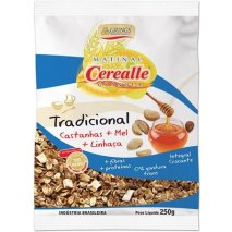 Cerealle Granola Tradicional 250g - Grings - 50% OFF