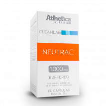 Neutra C (60caps) Atlhetica Nutrition