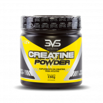 Creatine Powder Monohidratada (150g) 3VS