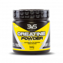 Creatine Powder Monohidratada (300g) 3VS