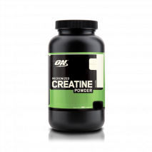 Creatina Powder (0.3lb/150g) Optimum Nutrition