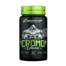 Cromo Extreme (30caps) BodyAction