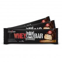 Darkness Whey Bar (Unidade-90g) IntegralMedica