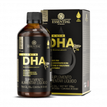 Liquid DHA TG (150ml) Essential Nutrition