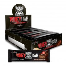 Darkness Whey Bar (8unid-90g) IntegralMedica