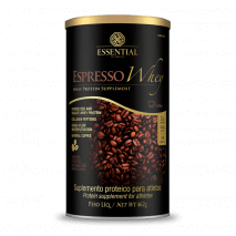 Espresso Coffe Whey (462g) Essential Nutrition
