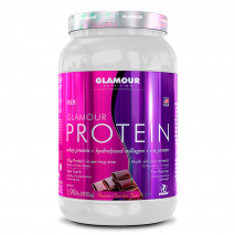 Glamour Protein (900g) Glamour Nutrition
