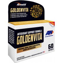 Goldenvita (60caps) Arnold Nutrition