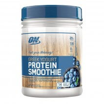 Greek Yogurt Protein Smoothie (1lb/462g) Optimum Nutrition