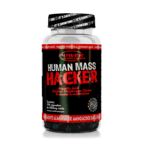 Human Mass Hacker (100caps) Power Supplements