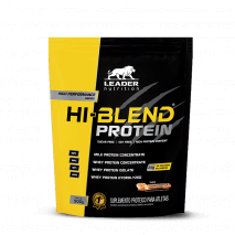 HI-Blend Protein (900g) Leader Nutrition