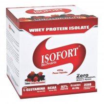 Isofort (15 sachês de 30g) Vitafor-Chocolate - 40% OFF