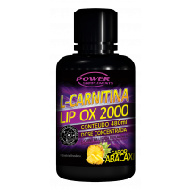 L-Carnitina 2000 (480ml) Power Supplements